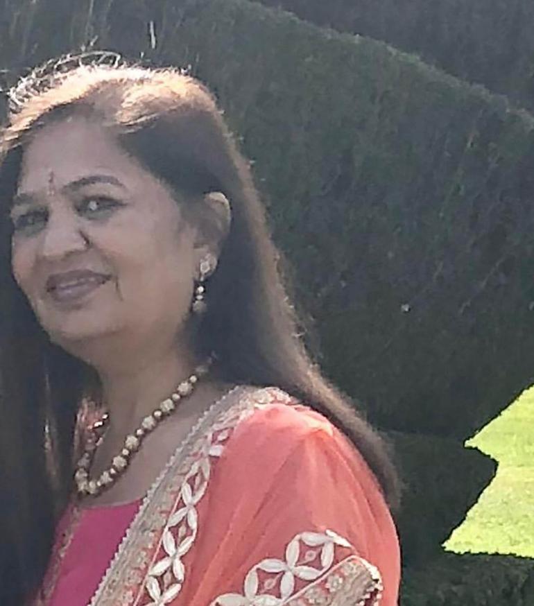 Mrs Harsha Kothary