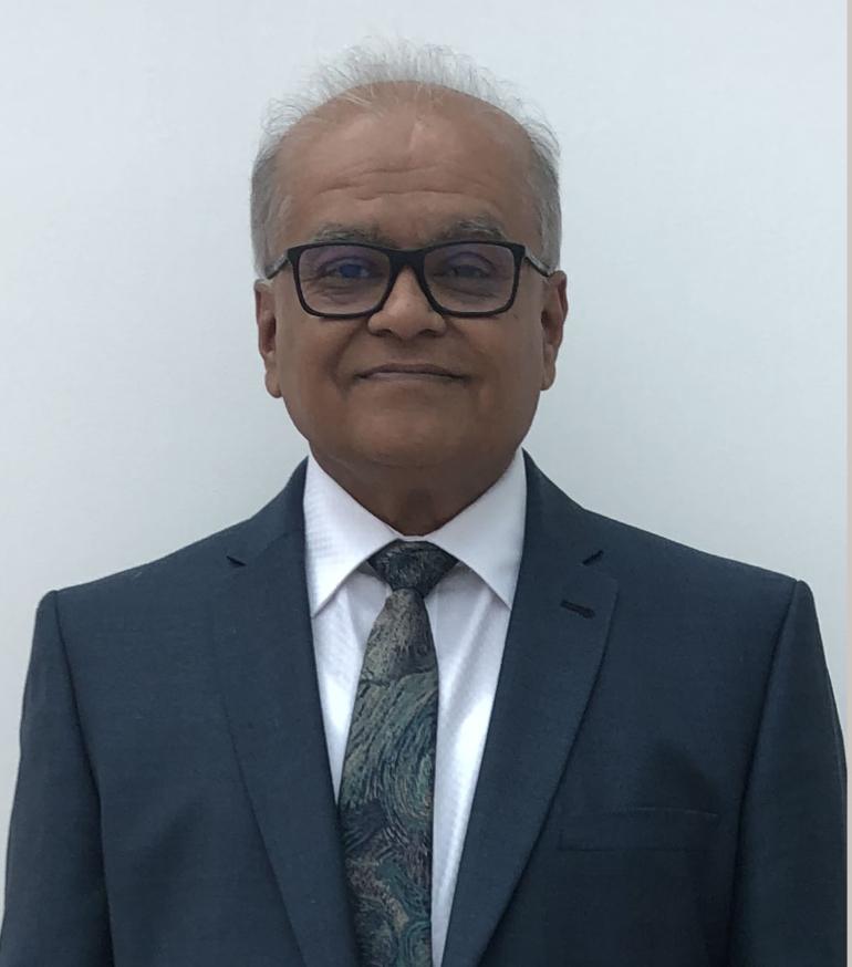 Mr. Yogesh Rayani